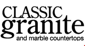 Classic Granite and Marble Countertops logo