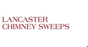 Lancaster Chimney Sweeps logo