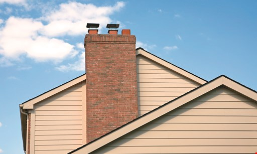 Product image for Lancaster Chimney Sweeps $15off Chimney Cleaning