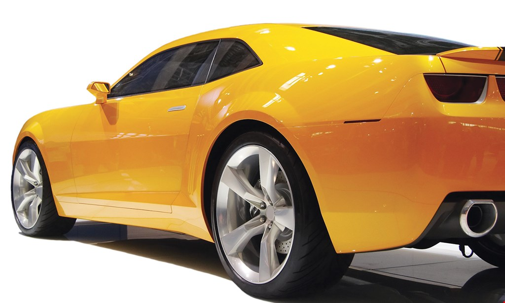 Product image for Ultra Clean Car Wash & Detail Center $5 OFF extreme interior or VIP special.