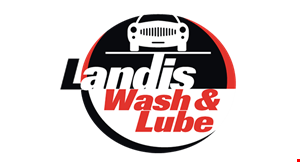 Product image for Landis Wash & Lube $19.99 For A 2-Month Basic Wash Unlimited Pass (Reg. $39.98)