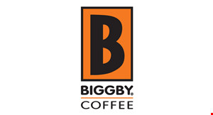 Product image for Biggby Coffee BOGO FREE any grande/super specialty beverage