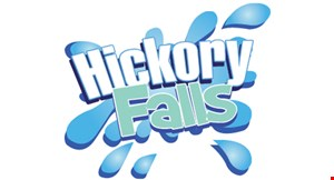 Product image for Hickory Falls Family Entertainment Free buy 3 qts., get 1 free.