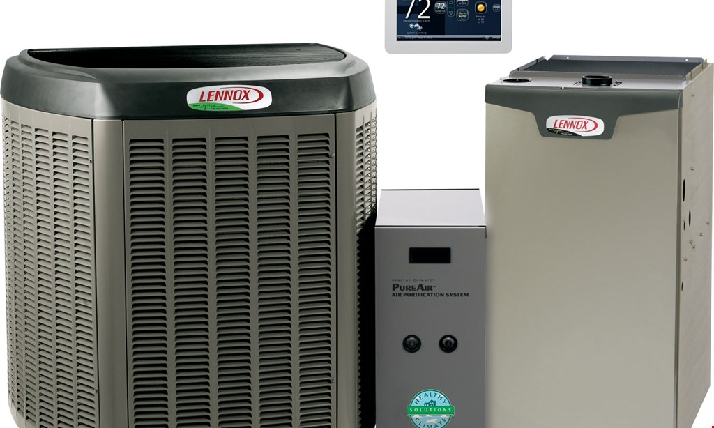 Product image for Geiler $89.00 Maximum Efficiency Furnace or A/C Tune Up Call For Details!.