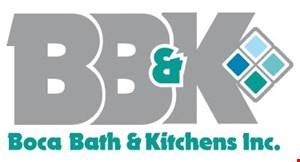 Boca Bath @ Kitchen logo