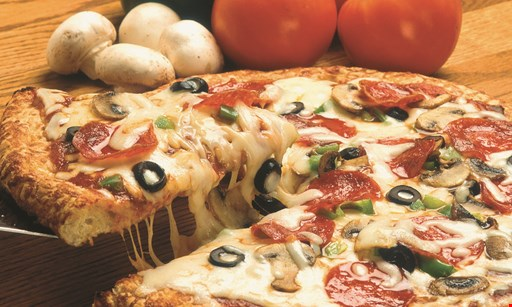 Product image for Garios Pizza Villa $20 off any purchase of $100 or more