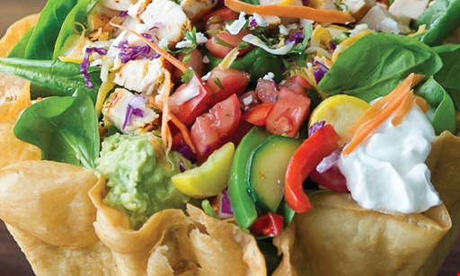 Product image for SHARKY'S WOODFIRED MEXICAN GRILL $5 off any $25 purchase.