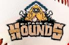 Dupage County Hounds logo