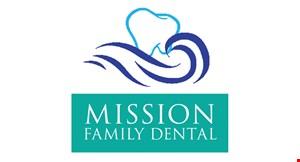 Mission Family Dental logo