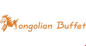 Mongolian Buffet logo