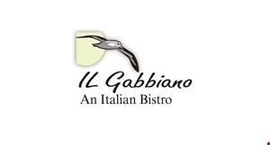 Il Gabbiano logo