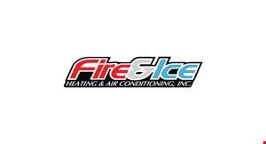 Fire & Ice logo
