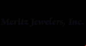 Meritz Jewelers logo