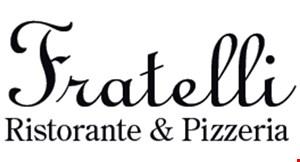 Fratelli Ristorante & Pizzeria logo