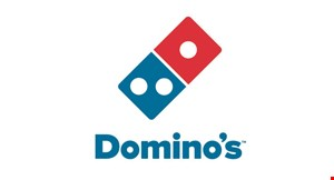 Product image for Domino's $11.99 each 2 Large 2-Topping Pizzas