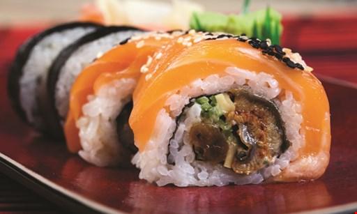 Product image for Miyama Japanese Cuisine $10 off any purchase