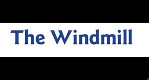 The Windmill logo