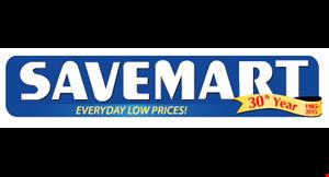 Savemart logo