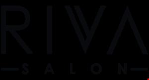 Riva Salon logo