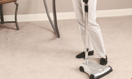 Product image for Kirkwood's Sweeper Shop Inc. $129 20 Point Tune-UpCentral Vacuum