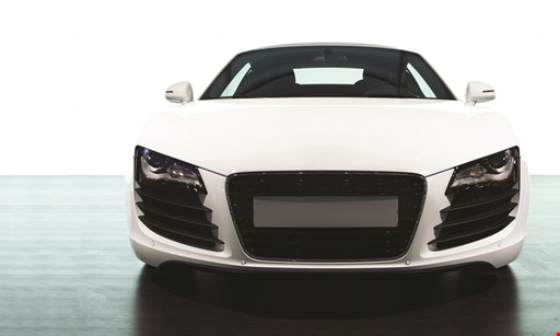 Product image for Autospa Car Wash $3 off silver wash.