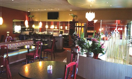 Product image for CHINA GARDEN $3 off any purchase of $25 or more excludes alcohol.