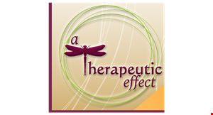 A Therapeutic Effect logo