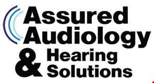 Assured Audiology & Hearing Solutions logo