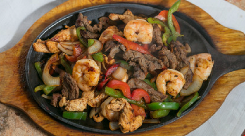 Product image for El Rey Azteca Restaurant $5 off Any Purchase of $30 or More.