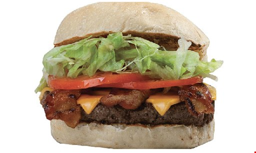 Product image for Burger 25 Free curbside pick up