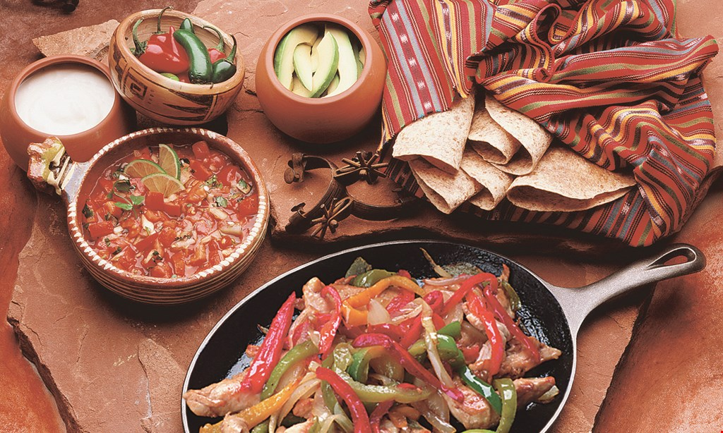 Product image for Habanero's Mexican Grill and Bar 10% Off lunch or dinner.
