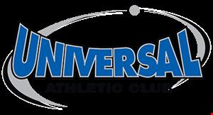 Blu Luxury Salon & Spa (Located in Universal Athletic Club) logo