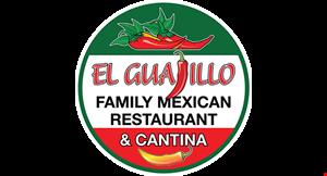 El Guajillo logo