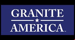 Granite America logo