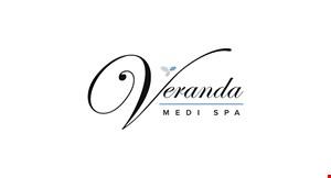 Veranda Medi Spa logo