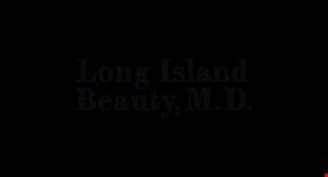 Long Island Beauty Md logo