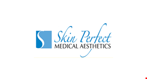Skin Perfect Medical Aesthetics logo