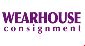 The Wearhouse logo