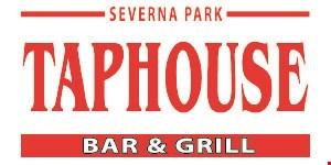 Severna Park Taphouse logo