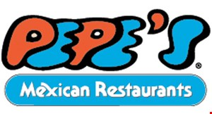 Product image for Pepe's Mexican Restaurant- Woodridge $10 For $20 Worth Of Mexican Cuisine