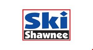 Shawnee Mountain Ski Resort logo