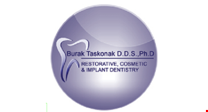 Dent-East Broward Dental logo