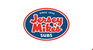 Jersey Mike's of Richardson logo