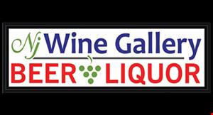NJ Wine Gallery logo
