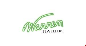 Warren Jewellers logo