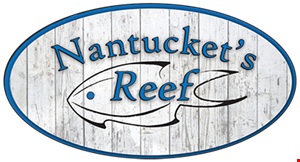 Nantucket's Reef logo