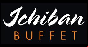 Ichiban Seafood Buffet logo