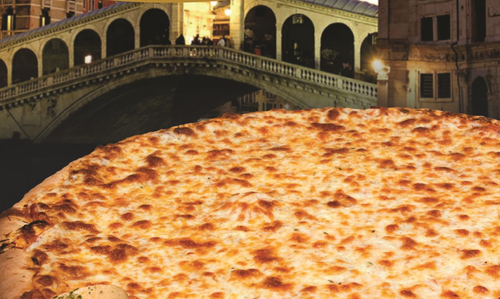 Product image for Papa Saverio's Pizzeria $10 Off with any purchase of $50 or more.