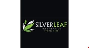 Silver Leaf Tree Service logo