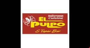 El Pulpo & Tapas Bar logo